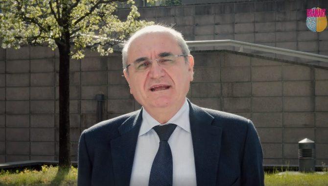 Silvano Casazza, Direttore generale di ATS Brianza, parla di BRAINART