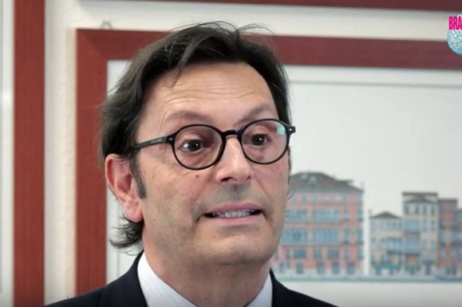Intervista a Massimo Corbo, Direttore Scientifico del Dipartimento di Scienze Neuroriabilitative CCP Milano