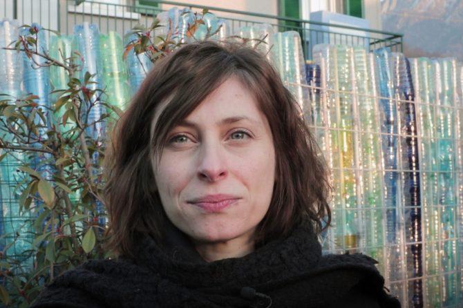 Maria Chiara Ciaccheri, consulente, facilitatrice e formatrice nell'ambito museale